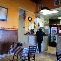 Photo taken at D'bella Pizza & Pasta by Sal G. on 10/30/2012