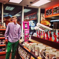 Photo taken at Dunkin Donuts by Melanie P. on 4/14/2013