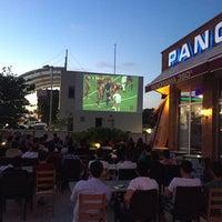 Photo taken at Panorama 360° Spor Café by Emrullah K. on 5/24/2015