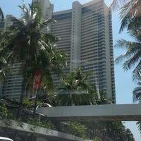 Photo taken at Ambassador City Jomtien Hotel by Arch M. on 4/19/2013