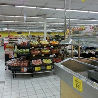 Photo taken at Tops Super by Arch M. on 6/9/2013