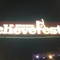 Photo taken at Chevefest by Edgar P. on 6/22/2013