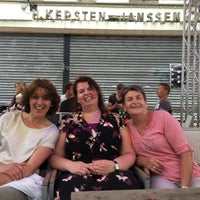 Photo taken at L!ve Pianobar Nijmegen by Inge K. on 7/19/2015