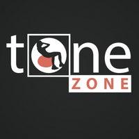 Photo taken at Tone Zone by Em B. on 9/23/2013