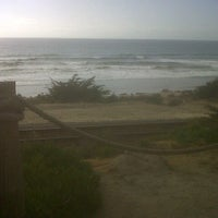 Photo taken at Del Mar Bluffs by Nick T. on 4/15/2013