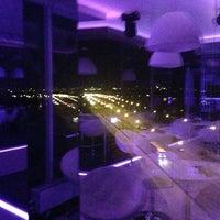 Снимок сделан в Sky lounge (WeekEnd, Небо) пользователем ♥ Elena E. 6/17/2013