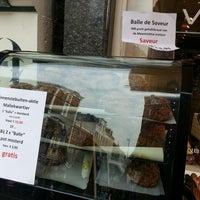 Photo taken at Peek & Van Beurden Delicatessen by Philippa W. on 9/21/2013