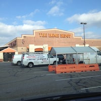 The Home Depot - 660 W 12 Mile Rd