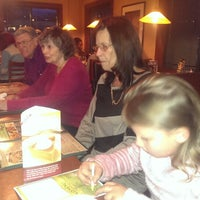 Photo taken at O'Charley's by Don F. on 11/24/2013