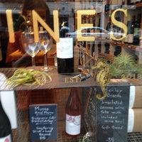 Photo taken at Wineshop by Liza F. on 5/10/2014
