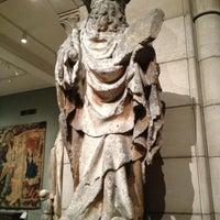 3/1/2013 tarihinde Anne B.ziyaretçi tarafından Medieval Art'de çekilen fotoğraf