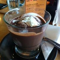 Photo taken at Chocolateria San Churro by Jason M. on 3/5/2013