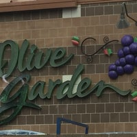 ... Photo Taken At Olive Garden By Dianne H. On 1/31/2016 ...