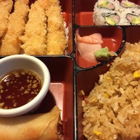 Photo taken at Yamato Steak House of Japan by Dianne H. on 9/15/2015