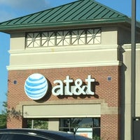 Photo taken at AT&T by Dianne H. on 10/3/2015