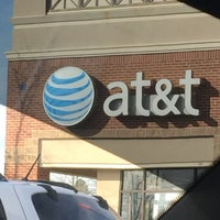 Photo taken at AT&T by Dianne H. on 2/5/2016