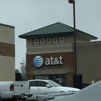 Photo taken at AT&T by Dianne H. on 1/21/2016