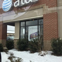 Photo taken at AT&T by Dianne H. on 1/23/2016
