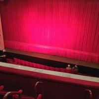 Photo taken at Gerald Schoenfeld Theatre by Marcel F. on 1/12/2013