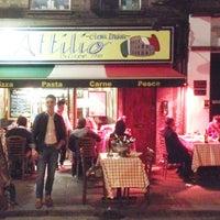 Photo taken at Attilio's by Nigel P. on 10/8/2013