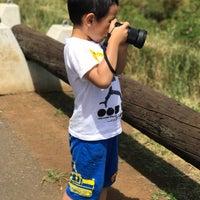 Photo taken at Puʻu Ualakaʻa State Park by Sam ™®© Lau on 8/6/2017