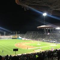 Foto tomada en Estadio Sonora por Enrique R. el 2/3/2013