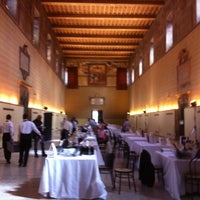 Foto scattata a Complesso Monumentale di Santo Spirito In Sassia da Andrea G. il 10/2/2012