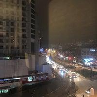 2/16/2018 tarihinde Nurten .ziyaretçi tarafından Kervansaray Bursa City Hotel'de çekilen fotoğraf