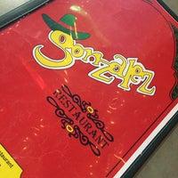 Photo taken at Gonzalez Restaurant by itscaroleena on 9/27/2015