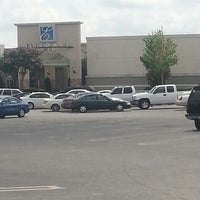 Photo taken at Eastdale Mall by Mrs. Jones on 5/31/2013