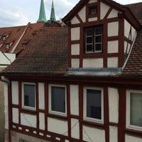 Das Foto wurde bei Hotel Agneshof von Julia B. am 4/21/2014 aufgenommen