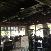 Photo taken at Starbucks by Karo K. on 4/8/2013