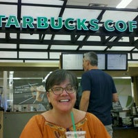 Photo taken at Starbucks by Andrew M. on 5/13/2013