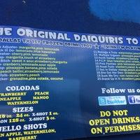Foto tirada no(a) Daiquiri's To Go por Dustin H. em 5/16/2015