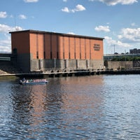 Photo taken at Providence River Boat Company by Doug K. on 7/18/2018
