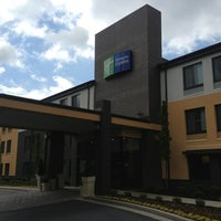 Photo taken at Holiday Inn Express Brentwood South - Cool Springs by Nitesh on 5/18/2013