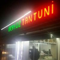 Photo taken at Beykoz Tantuni by Rıza E. on 3/3/2016