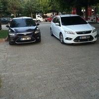 Photo taken at Anadolu pide salonu by SERKAN A. on 7/17/2016