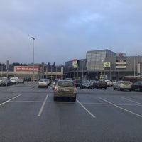 Photo taken at Kauppakeskus Veska by Ville S. on 11/27/2013
