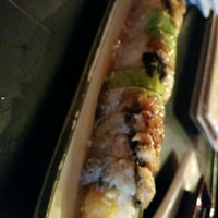 Photo taken at IOU Sushi by Kevin R. on 3/30/2017