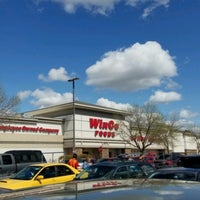 Photo taken at WinCo Foods by Kevin R. on 4/9/2017