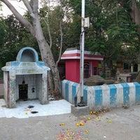 Photo taken at Kannamapettai Sudukaad (Burial Ground) by Vasanth G. on 3/25/2016