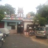 Photo taken at Sri Sarva Sithi vinayagar Aalayam by Vasanth G. on 12/2/2012