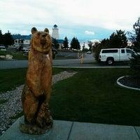 Photo taken at WorldMark Bear Lake by Felipe Mafra on 9/15/2013