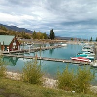 Photo taken at Bear Lake by Felipe Mafra on 9/15/2013