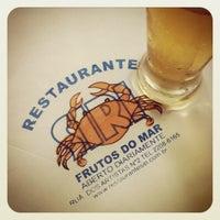 Foto tirada no(a) Restaurante Siri por WBrasil em 9/28/2012
