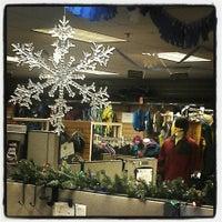 Photo taken at REI Digital Retail / S&CS Teams by Keely G. on 12/11/2013
