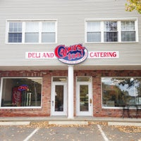 Photo taken at Capers Too! Deli & Catering by Capers Too! Deli & Catering on 12/28/2014