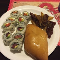 Photo taken at Imperial Buffet by Shuken F. on 1/14/2016