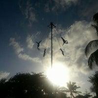 Photo taken at Hacienda De Guadalucha by Steven H. on 1/30/2013